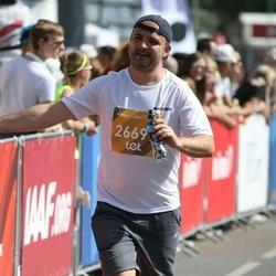 Tet Riga Marathon - Agris Kirilins (26697)