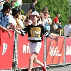 Tet Riga Marathon - Emma Jansone (24968)