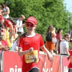 Tet Riga Marathon - Alesja Uļjanova (23458)