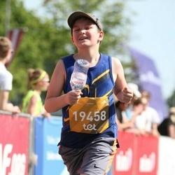Tet Riga Marathon - Aleksis Lāriņš (19458)