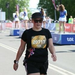 Tet Riga Marathon - Maija Valbaka (20717)