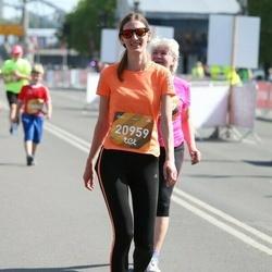 Tet Riga Marathon - Rita Ratniece (20959)