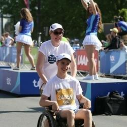 Tet Riga Marathon - Fricis Gustavs Alliks (24859)