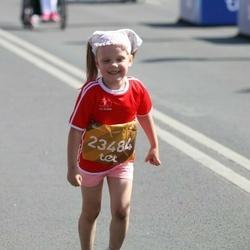 Tet Riga Marathon - Karolīna Pitileviča (23484)