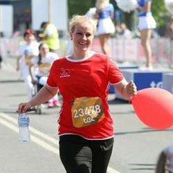 Tet Riga Marathon - Inna Pitileviča (23478)