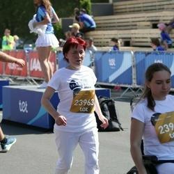 Tet Riga Marathon - Aija Mihailova (23963)
