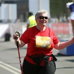 Tet Riga Marathon - Dina More (25380)