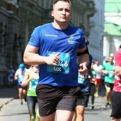 Tet Riga Marathon - Almantas Žekonis (16046)