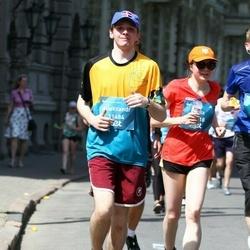 Tet Riga Marathon - Aliaksandr Surnin (11484)