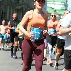 Tet Riga Marathon - Alena Butusava (10774)