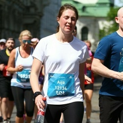 Tet Riga Marathon - Aija Sirmā (12134)