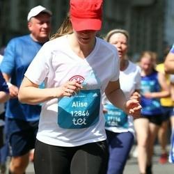 Tet Riga Marathon - Alise Dūdiņa (12846)