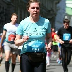 Tet Riga Marathon - Alise Damberga (11586)