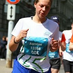 Tet Riga Marathon - Agnese Viļuma (13358)