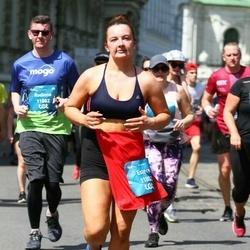 Tet Riga Marathon - Estere Dravniece (11002)