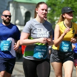 Tet Riga Marathon - Alise Rasa Lapiņa (11292)