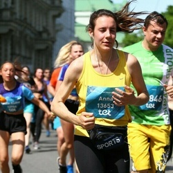 Tet Riga Marathon - Anna Babnejeva (13653)