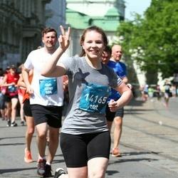 Tet Riga Marathon - Gabija Jomante (14165)