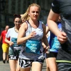Tet Riga Marathon - Agne Mennika (14026)