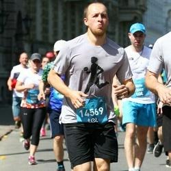 Tet Riga Marathon - Elvis Čauss (14569)