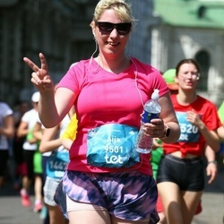 Tet Riga Marathon - Aija Brauna (9501)