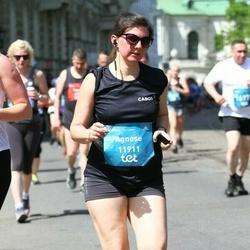 Tet Riga Marathon - Agnese Pauniņa (11911)