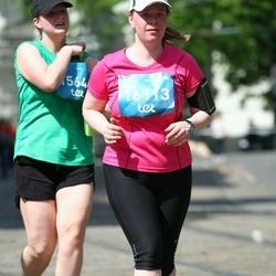 Tet Riga Marathon - Evita Balode (16113)