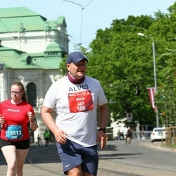 Tet Riga Marathon - Alvis Tuņķelis (467)