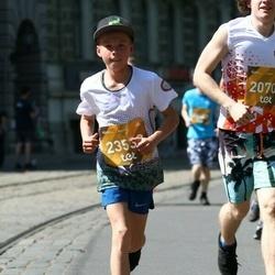 Tet Riga Marathon - Alens Vaselis (23533)
