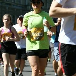 Tet Riga Marathon - Elya Fayizulina (25205)