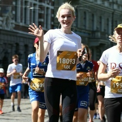 Tet Riga Marathon - Alevtīna Tarasova (18093)