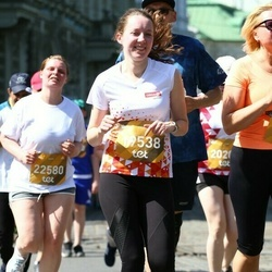 Tet Riga Marathon - Beāte Čīma (19538), Agnese Trofimova (22580)