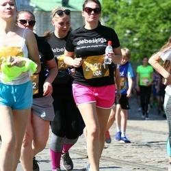 Tet Riga Marathon - Aija Gērika (21271)