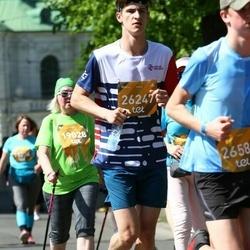 Tet Riga Marathon - Emils Sedunovs (26247)