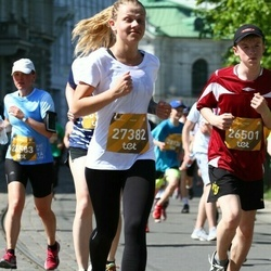 Tet Riga Marathon - Agate Zvirgzdiņa (27382)