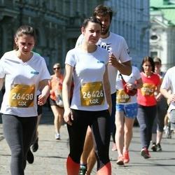 Tet Riga Marathon - Andželina Fomina (26426), Inese Fomina (26430)