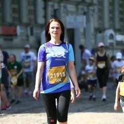 Tet Riga Marathon - Tatjana Nagle (21915), Adriana Špate (25051)