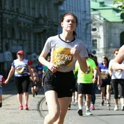 Tet Riga Marathon - Alma Sedleniece (23790)