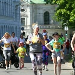 Tet Riga Marathon - Dīvs Nedvigs (19867), Eikke Amēlija Nedviga (19869), Elza Virbule (19870), Everts Appens (24213), Dace Skirmante (27846)