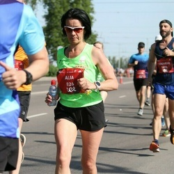 Tet Riga Marathon - Aija Rogale (826)