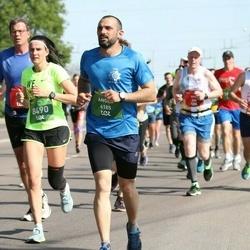 Tet Riga Marathon - Angel Gracia Nebra (6185)