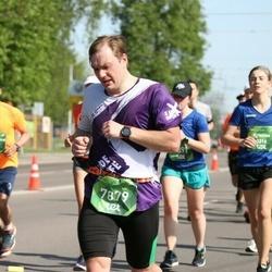 Tet Riga Marathon - Aigars Šveicars (7879)