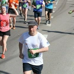 Tet Riga Marathon - Annija Brante (1003)