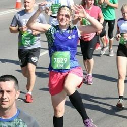 Tet Riga Marathon - Aiga Anitena (7529)