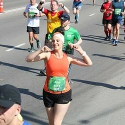 Tet Riga Marathon - Alla Demianenko (6613)