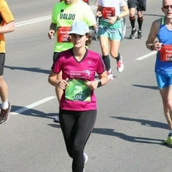 Tet Riga Marathon - Alia Maaser (3914)