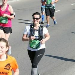 Tet Riga Marathon - Genovaitė Beniulienė (6549)