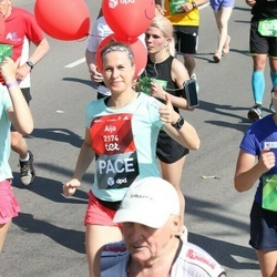Tet Riga Marathon - Aija Freiberga (2174)