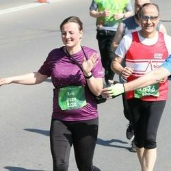 Tet Riga Marathon - Eva Sniķere (7029)