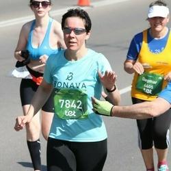 Tet Riga Marathon - Agnese Gaile (7842)